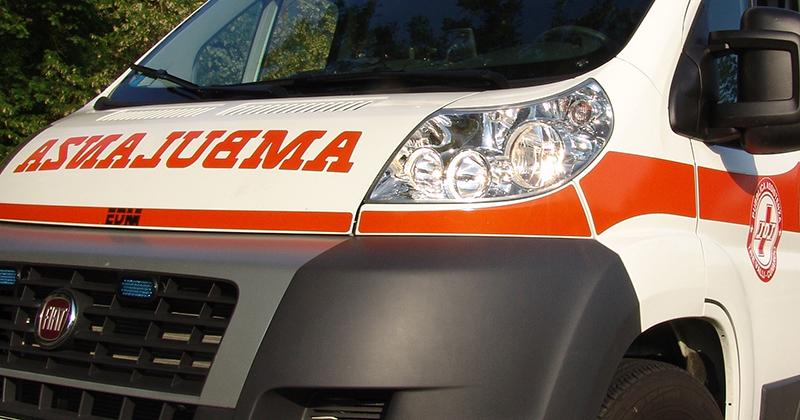 Incidente sulla Avetrana-Torre Colimena, due morti