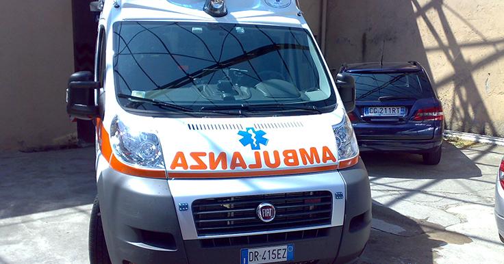 Incidenti stradali: agente polizia locale muore a Taranto