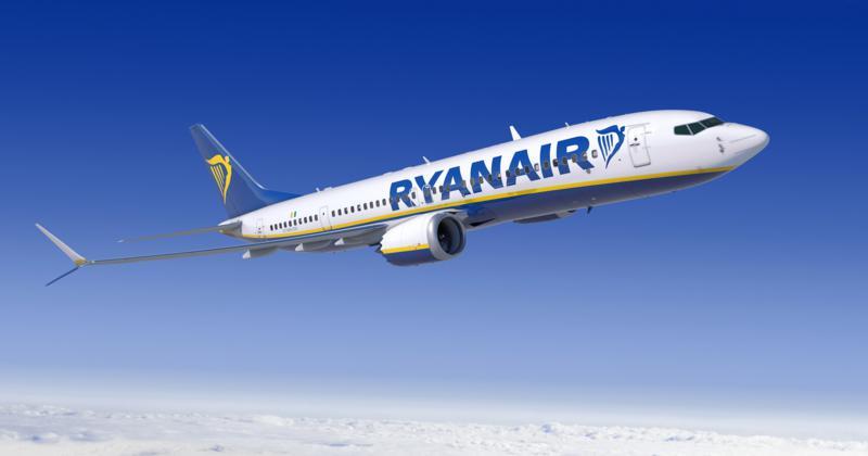 Ryanair: investimento da un miliardo di euro in Italia