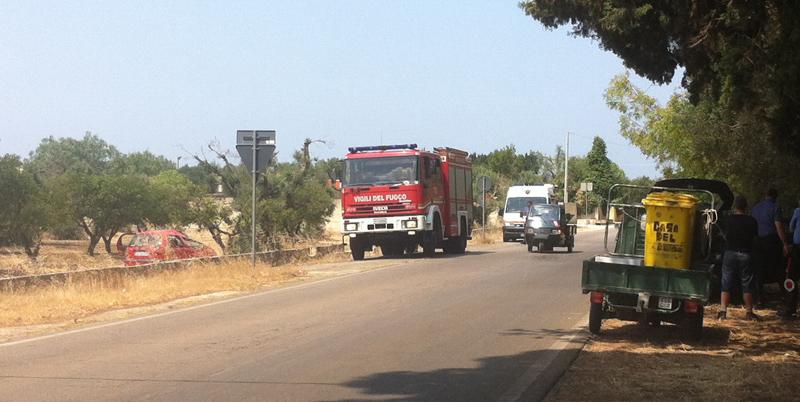 Taranto, sei morti in un incidente stradale: