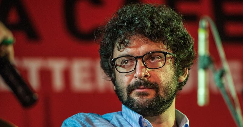 Morto lo scrittore e giornalista Alessandro Leogrande