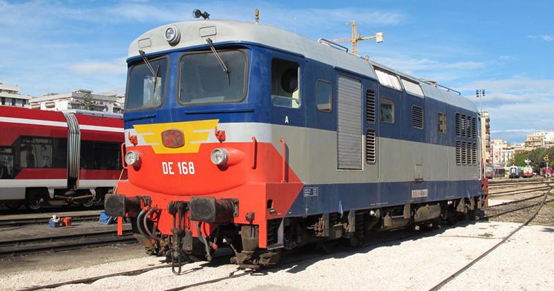 Ferrovie Sud Est: carrelli usurati, fermo 70% dei treni