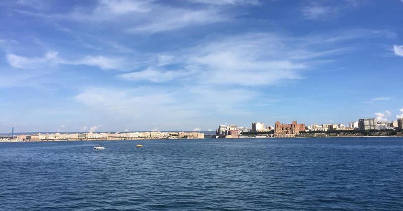 Hotel e pensioni top a Taranto: secondo posto nella classifica Trivago