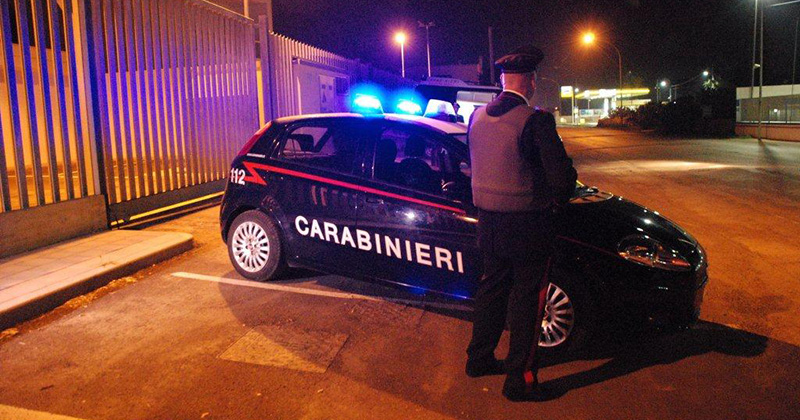 Spacciava cocaina e marijuana, arrestato 58enne di San Martino in Pensilis